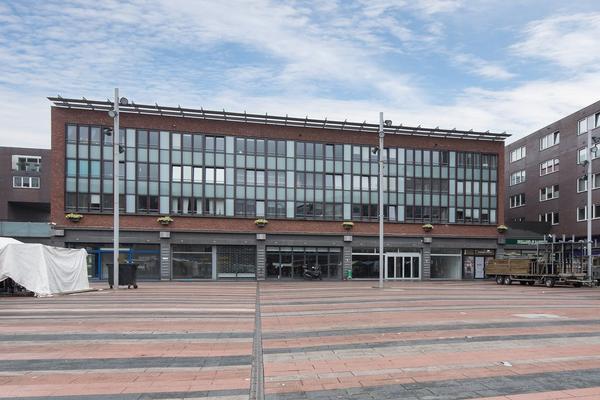 Bos En Lommerplein 76 in Amsterdam 1055 EK