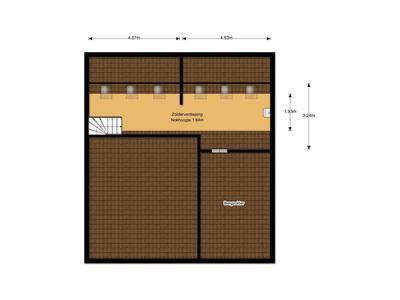 Mackaylaan 11 in Huizen 1272 GA