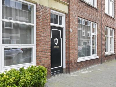 De Vriesstraat 49 in 'S-Gravenhage 2593 XH