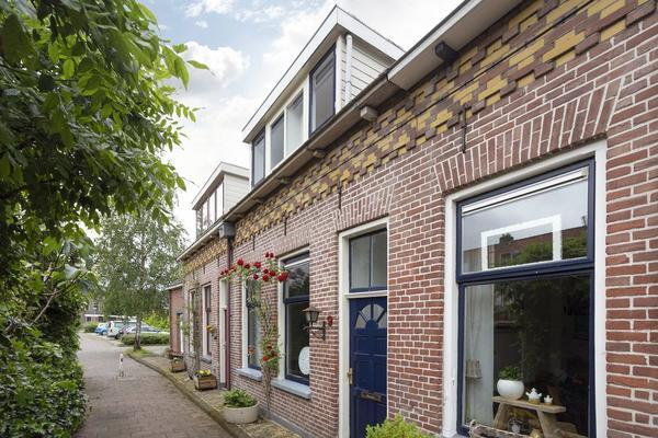 Boomstraat 9 in Kampen 8261 KV