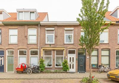 Bankastraat 37 in Haarlem 2022 ZD