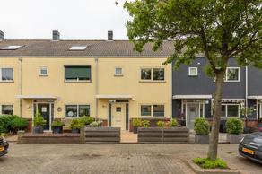 Zwanebloembocht 142 in Velserbroek 1991 GB