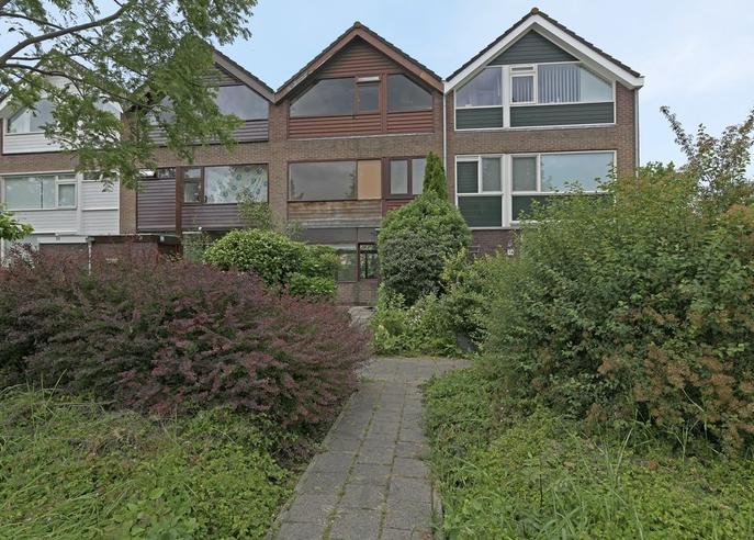 Van Goghstraat 37 in Reeuwijk 2811 VX