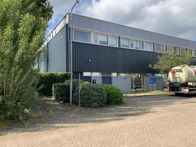 Van Houten Industriepark 12 in Weesp 1381 MZ