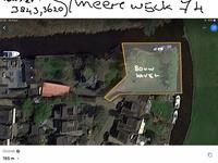 Meerewijck 74 in Leimuiden 2451 XC