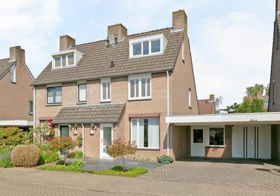 Egidius Vogelslaan 7 in Nuenen 5673 MR