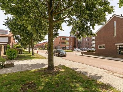 Guido Gezellestraat 7 in Waalwijk 5144 SC