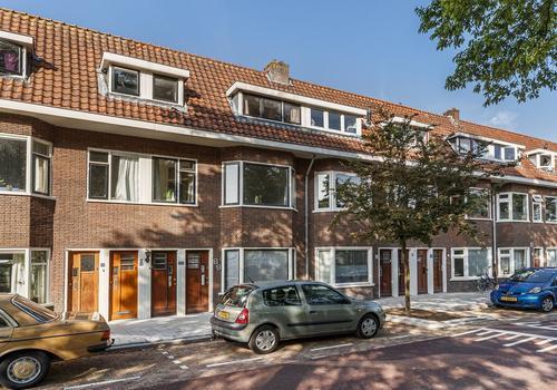 Hogelanden W.Z. 89 Bis in Utrecht 3552 AD