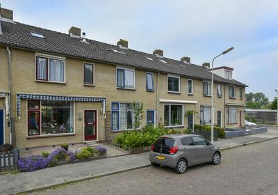 Kievitstraat 48 in Enkhuizen 1602 PP