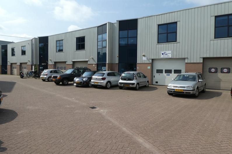 Nieuwpoortkade 15 in Amsterdam 1055 RX