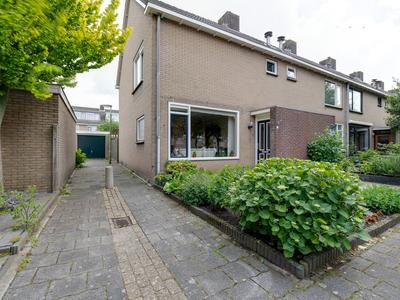 Fuuthof 12 in Purmerend 1444 VV