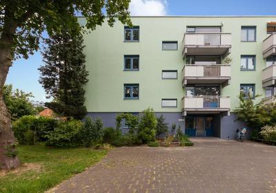 Zwaardemakerlaan 8 in Utrecht 3571 ZC