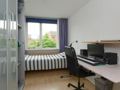 Hebriden 92 in Utrecht 3524 EB