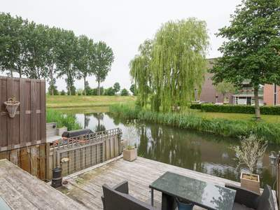 Touwslagerij 13 in Barendrecht 2993 CT