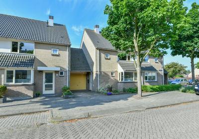 Carmenstraat 22 in Alkmaar 1827 RT
