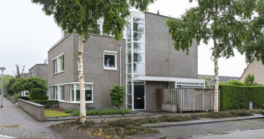 Olympiade 22 in Etten-Leur 4873 DA