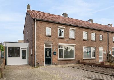 Michiel De Ruyterweg 75 in Vught 5262 VB