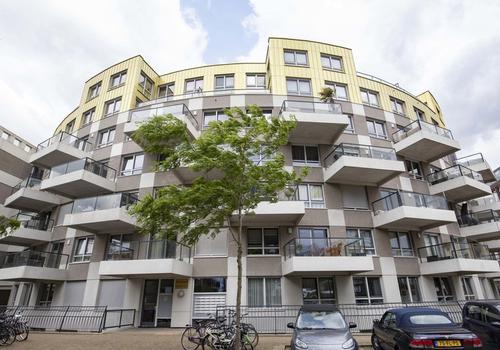 Bordeslaan 448 in 'S-Hertogenbosch 5223 MX