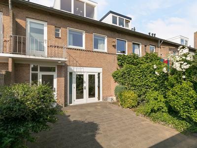 Rameaustraat 4 in Eindhoven 5653 EZ