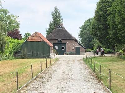 Middenweg 6 in Haren 5368 AG