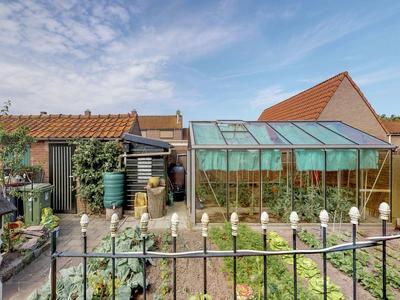Graaf Engelbrechtstraat 10 in Oosterhout 4902 ZH