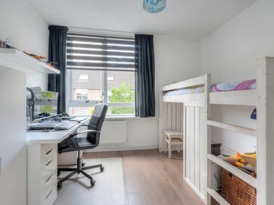 Honderdbunder 4 in Breda 4823 BK