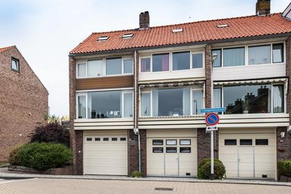 Collegiantenstraat 103 in Rijnsburg 2231 HG