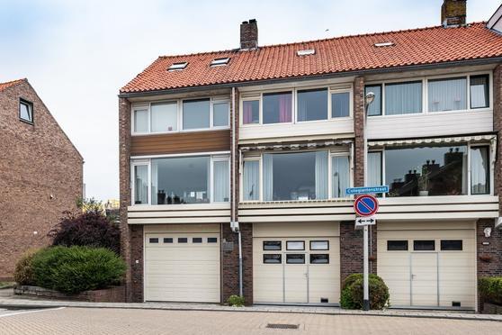 Collegiantenstraat 103 in Rijnsburg 2231 HG