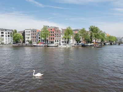 Groenburgwal 28 1 in Amsterdam 1011 HW