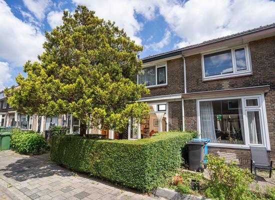 Sabangstraat 6 in Delft 2612 BK