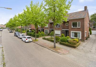 Constantijn Huygensstraat 38 in Deventer 7412 MH