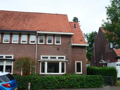 S. Hoogewerffstraat 41 in Hilversum 1223 HV