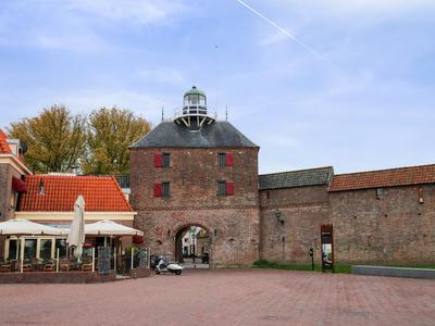 Burgzand 20 in Harderwijk 3846 JC