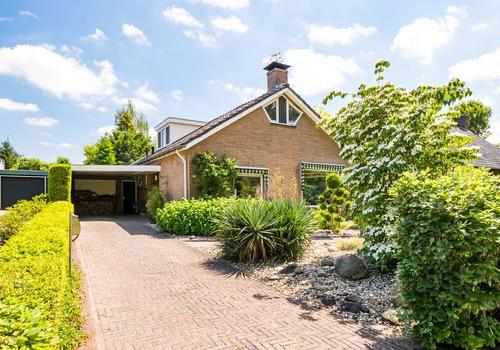 Gruttostraat 3 in Delden 7491 CT