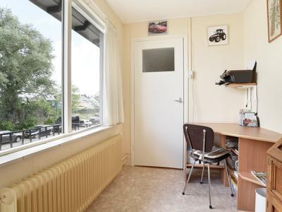 Trompstraat 6 in Lisse 2161 VC