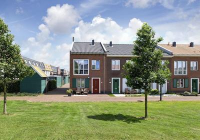 Zuijder Vlaerdinge 38 in Heerhugowaard 1704 MZ