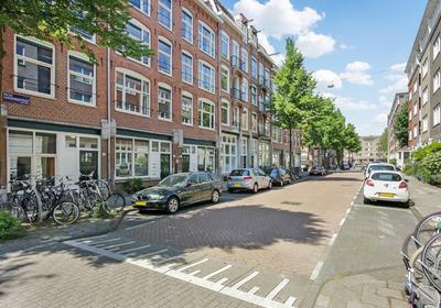 Pieter Langendijkstraat 22 B in Amsterdam 1054 ZB