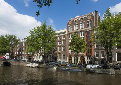 Keizersgracht 313 in Amsterdam 1016 EE
