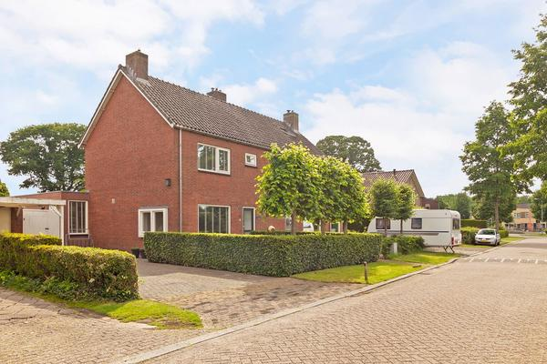 Julianalaan 15 in Heerde 8181 AR