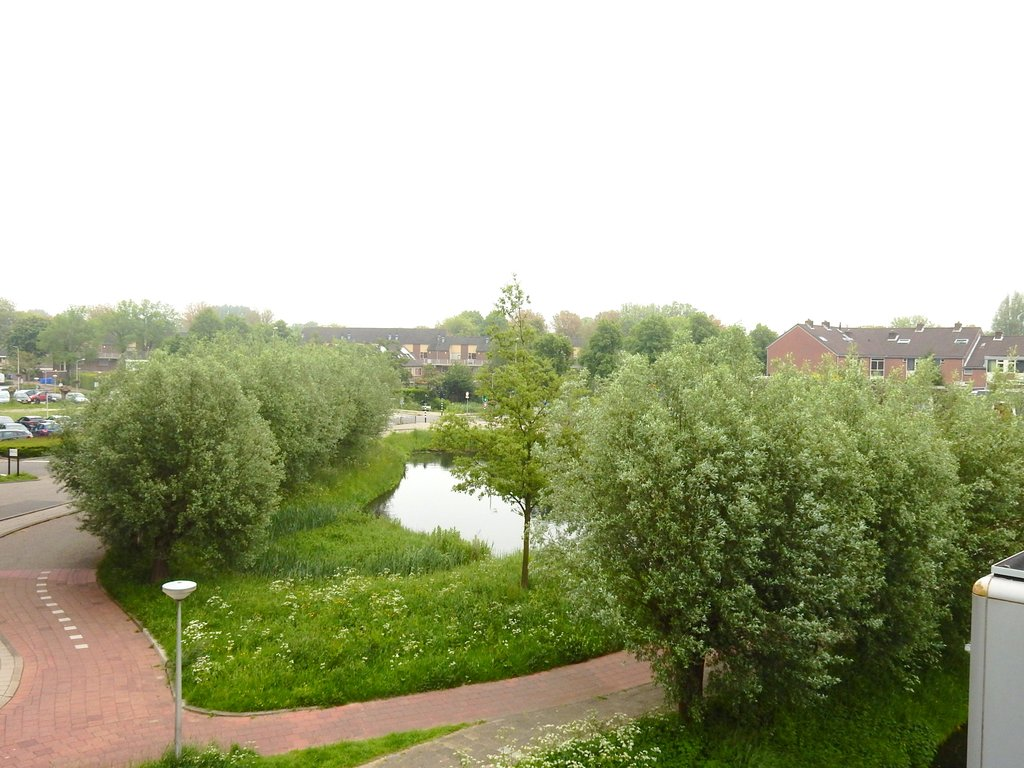 Kalfjeslaan, Delft