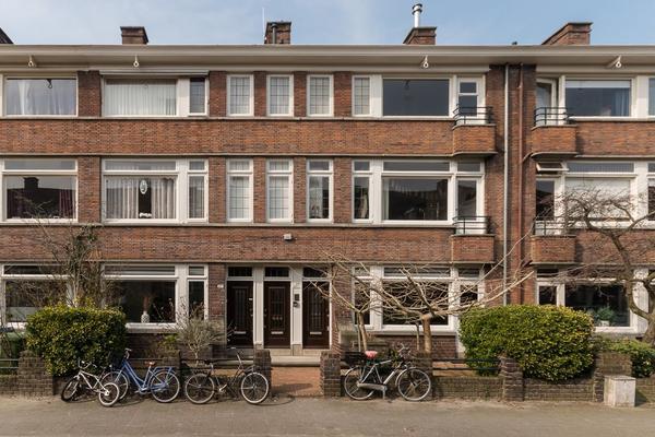 Charlotte De Bourbonlaan 37 C in Rotterdam 3062 GD