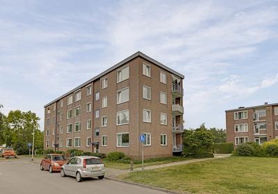 Plutostraat 10 in Nijmegen 6543 WP