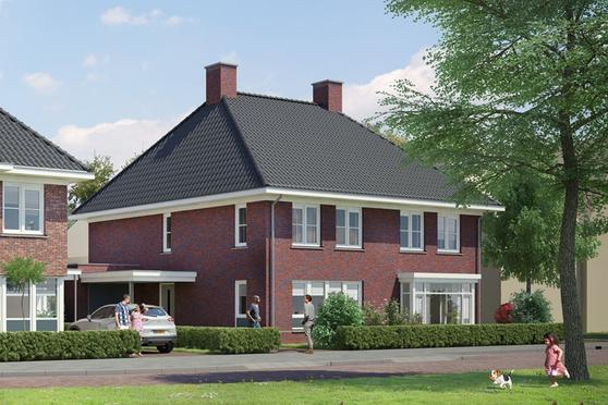 Bouwnummer (Bouwnummer 434) in Kesteren 4041