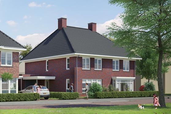 Bouwnummer (Bouwnummer 437) in Kesteren 4041