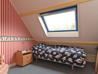 Backershagenlaan 24 in Wassenaar 2243 AC