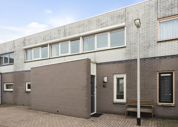 Maldenhof 8 in Tilburg 5045 KM