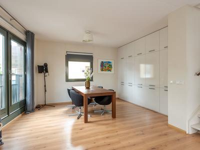 Blokmakersstraat 10 in Rotterdam 3025 NH