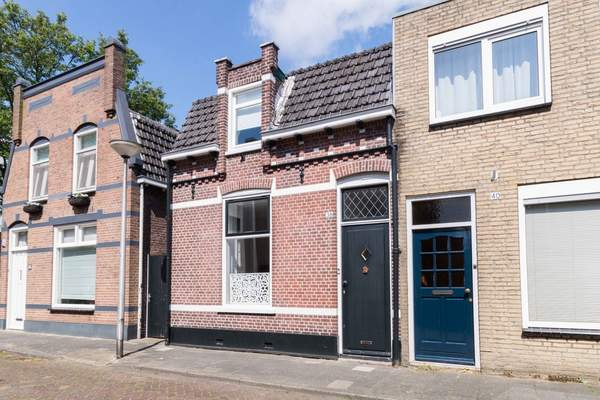 Molenstraat 38 in Goirle 5051 LH