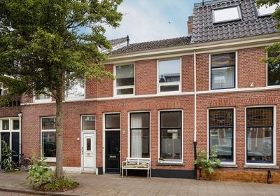 Zandhofsestraat 88 in Utrecht 3572 GK