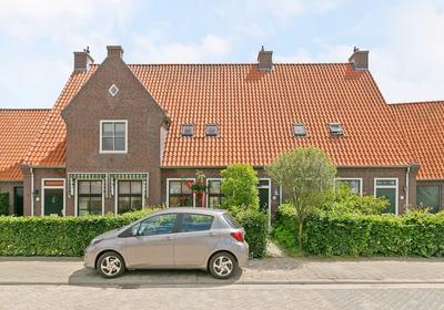 Bakshoeve 5 in Helmond 5708 TD